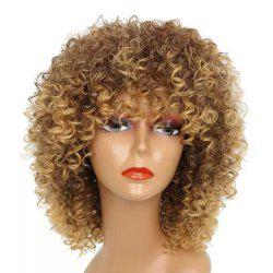 Fashion Explosive Hair Wig -