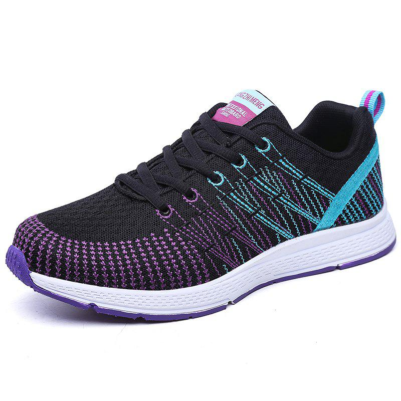 9fc0b490740 2019 Women s Mesh Breathable Lightweight Running Shoes