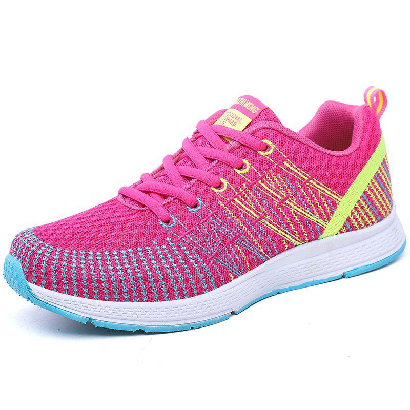 Outfits Women'S Mesh Breathable Lightweight Running Shoes