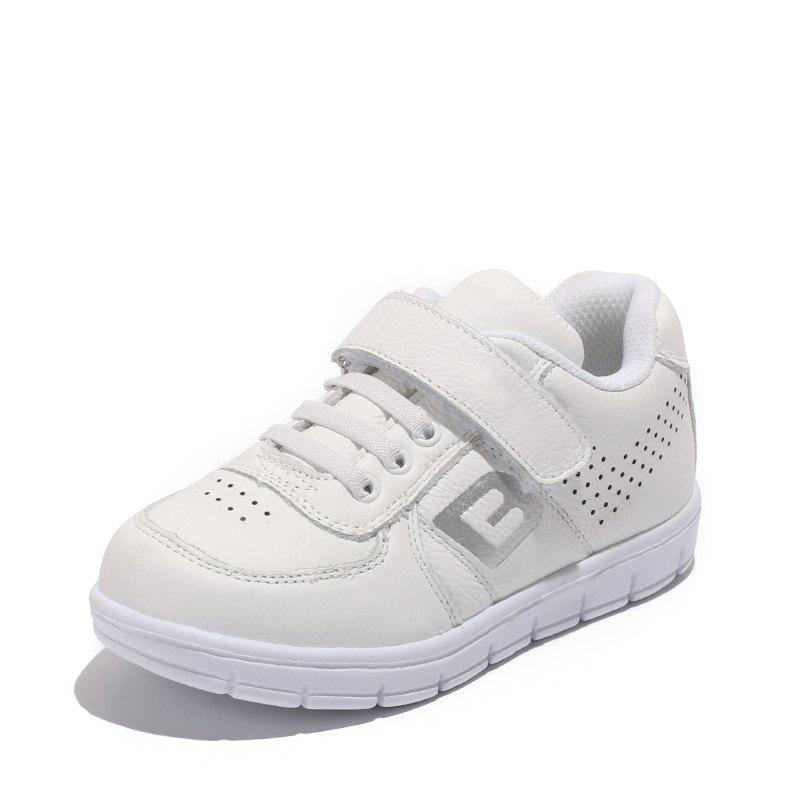 Online Louise Cliffe children's white shoes are comfortable and breathable children's s