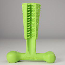 Pet Toys World Most Effective Dog Toothbrush -