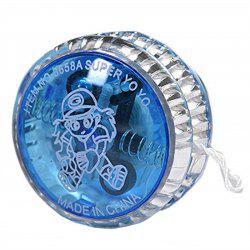 Clignotant LED Glow Light Up Ball YOYO -