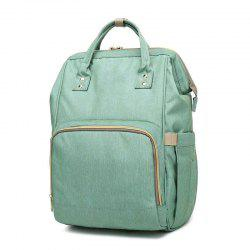 Multi Function Large Capacity Waterproof Maternal and Child Storage Backpack -