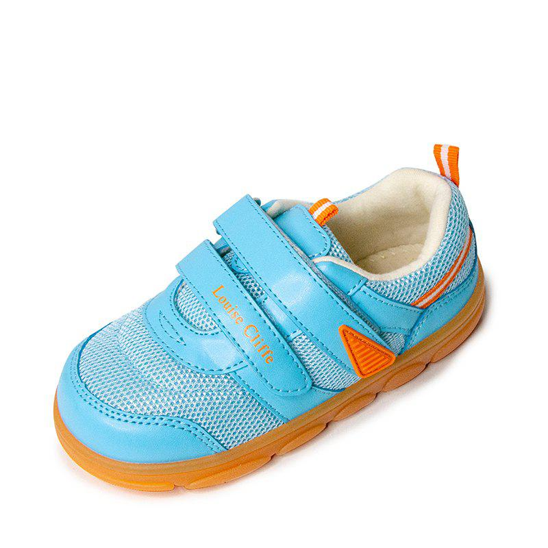 Shops Louise Cliffe women and children's shoes soft sole anti-skid baby shoes baby sho