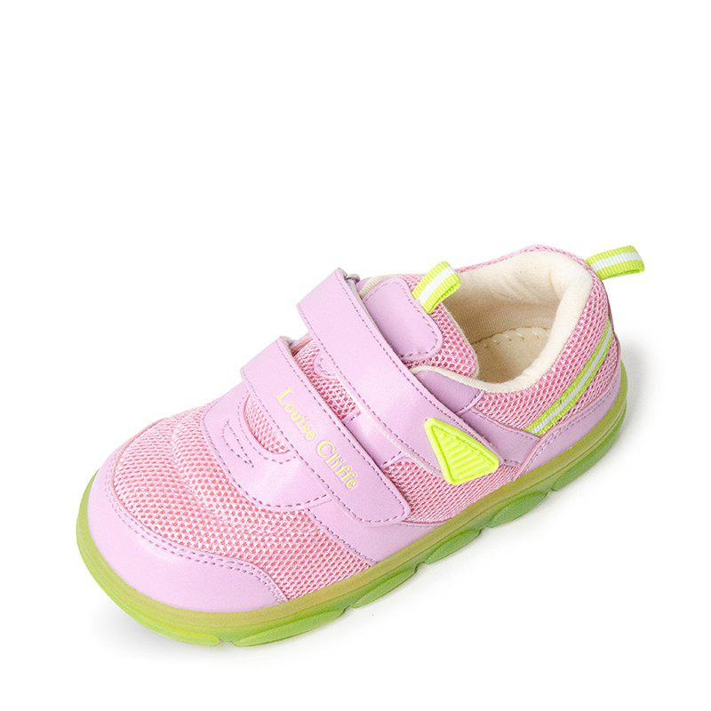 Store Louise Cliffe women and children's shoes soft sole anti-skid baby shoes baby sho
