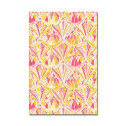 DYC Beautiful Pattern Art Print - Multi