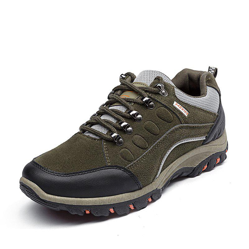 Discount Non Slip Waterproof and Wear-Resistant Outdoor Casual Shoes