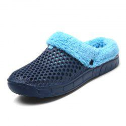 Chaussures Bird's Nest et Hole Shoes Chaussons Chaussures -