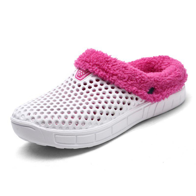 Chaussures Bird's Nest et Hole Shoes Chaussons Chaussures