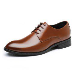 Chaussures Homme Chaussures Business Chaussures Casual et Grandes Chaussures Homme -