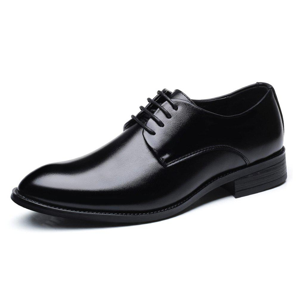 Chaussures Homme Chaussures Business Chaussures Casual et Grandes Chaussures Homme