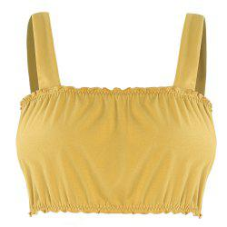 HODOYO Little Cute Fungus Lace Bra Strap Underwear -