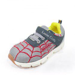 Louise Cliffe Children'S Shoes Baby Shoes Baby Shoes Spring and Autumn Soft Sole -