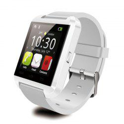 Smartwatch Bluetooth multifonctionnel -