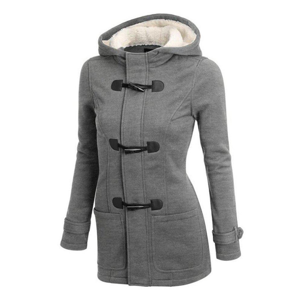 Autumn and Winter Ladies Hats Jackets Coats Thickened Hairs Cotton Jackets