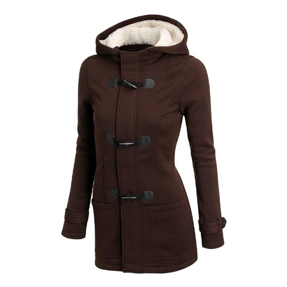 Trendy Women's hats  jackets  tampons  jackets  coats  sizes up to 6XL