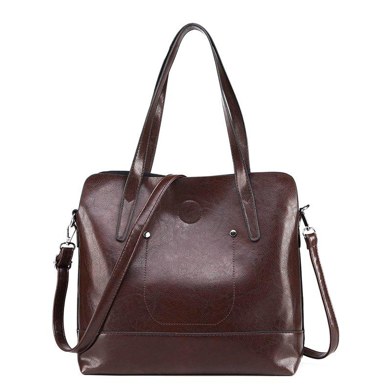 Fashion Women Handbag Shoulder Shopper Totes Satchel Large Messenger Bag