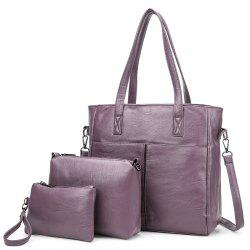 Women Leather Handbags Designer Soft Shoulder Bags For Women Messenger Bags Cros -