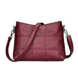 Fashion New Leather Women Bags Small Shell Bag Women Shoulder Bag Summer Casual -