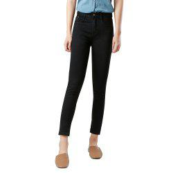 High Waist Skinny Slim Women Jeans Fit for Everyone -