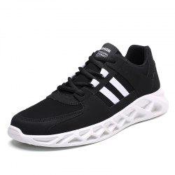 Men Sports Shoes Fashion Running Shoes Lace Up Spring Autumn -