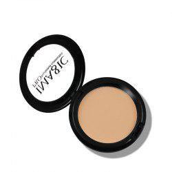 Long-Lasting Oil Control Whitening Concealer Waterproof Non-Drop Makeup Powder -