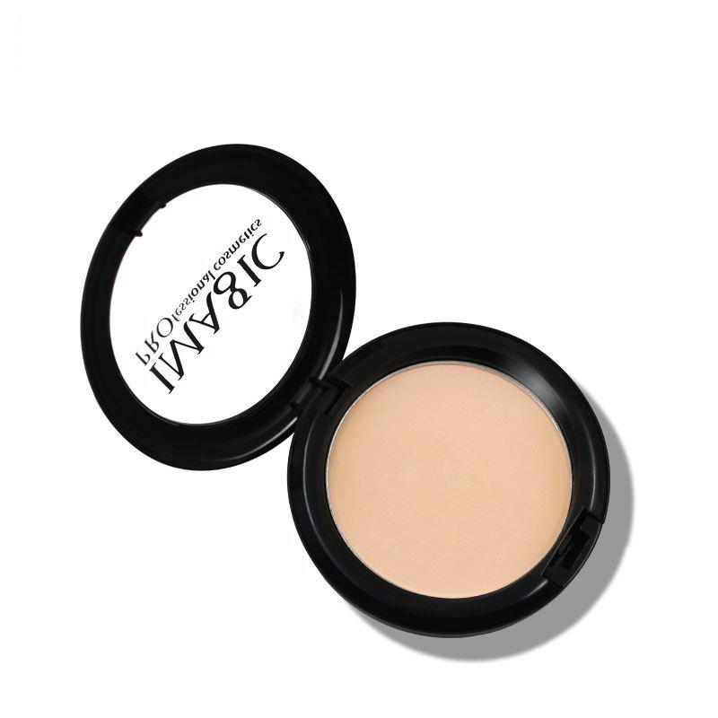 Fancy Long-Lasting Oil Control Whitening Concealer Waterproof Non-Drop Makeup Powder