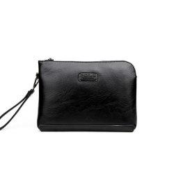 VICUNAPOLO V304 Large-Capacity Envelope Bag Men's Clutch Stylish and Casual -