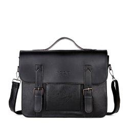 VICUNAPOLO V6615 Fashion Simple Men'S Bag -