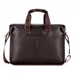 VICUNAPOLO V6607 Fashion Simple Men's Bag -