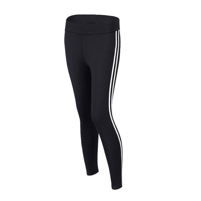 Leisure Sports Running Trousers Yoga Pants