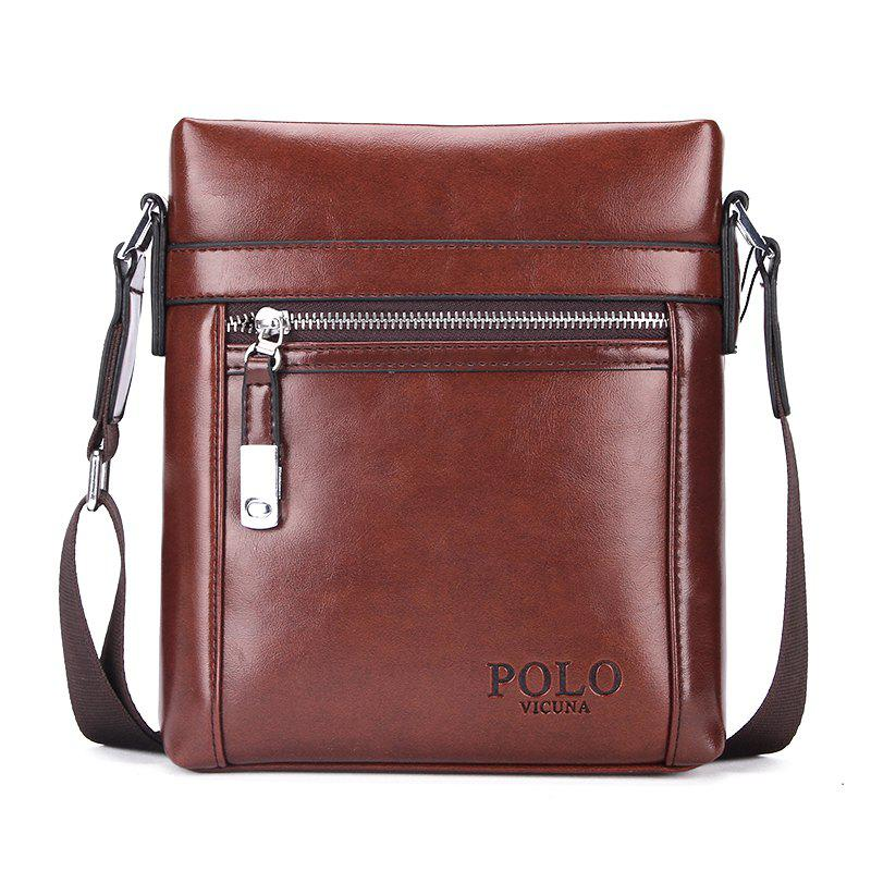 Outfit VICUNAPOLO V8806 Business Casual Men'S Bag