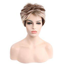 Ladies Stylish Shaggy WIG-098 -