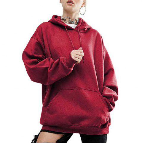 Fashion Bat Sleeve Casual Leisure Sweater
