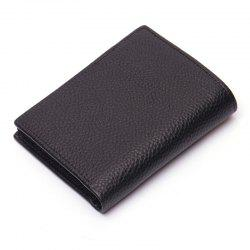 Fashion Casual for Men First Layer Leather Wallet Anti-theft -