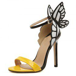 Women's Stiletto High Heels Fashion Party Sandals -