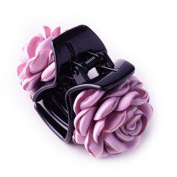 Fashion Simulation Flower Hairpin -