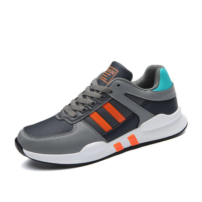Fashion Couple Sports Shoes  Soft and Comfortable Running Shoes
