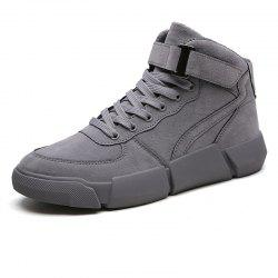Anti-Skid and Wear-Resistant Men'S Casual Boots Are Warm and Comfortable in Wint -