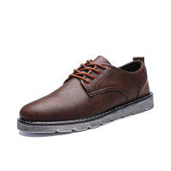 Classic and Simple Men'S Casual Shoes -