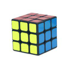 Learn The Puzzle Toy Cube -