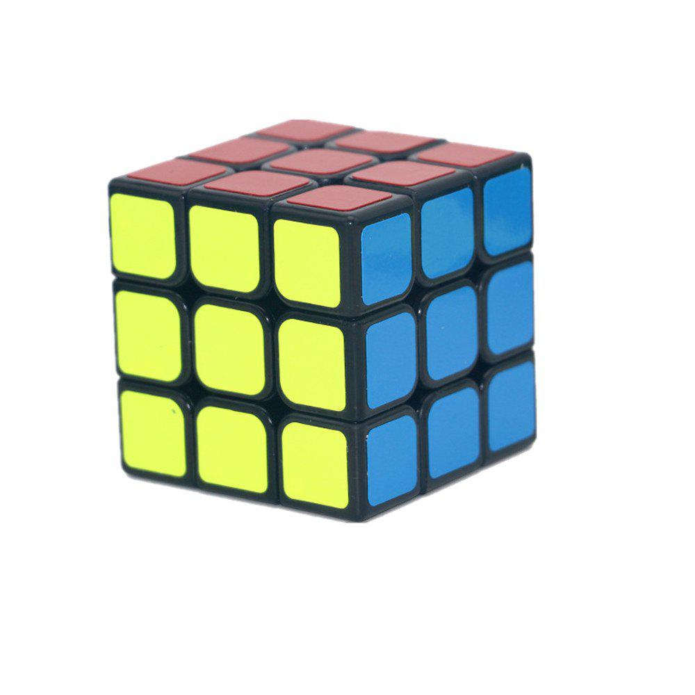 New Learn The Puzzle Toy Cube