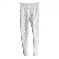 Tight-Fit Casual Yoga Gym Pants -