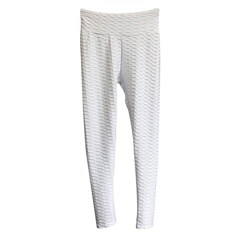 Trendy Tight-Fit Casual Yoga Gym Pants