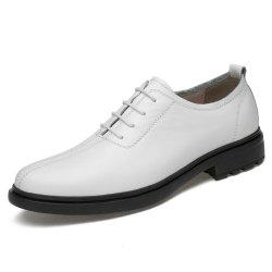 Business Leather Shoes Leather Men'S Shoes Inside Pigskin -