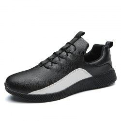 Men Running Shoes  Soft and Comfortable Sports Shoes Fashion -