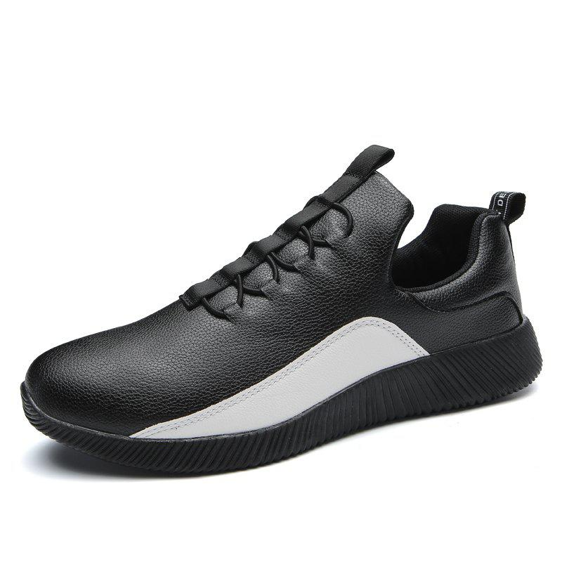 Store Men Running Shoes  Soft and Comfortable Sports Shoes Fashion