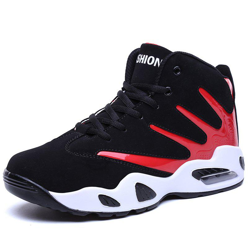 Unique Couples Sports Shoes Breathable Fashion Shoes Casual Running Shoes