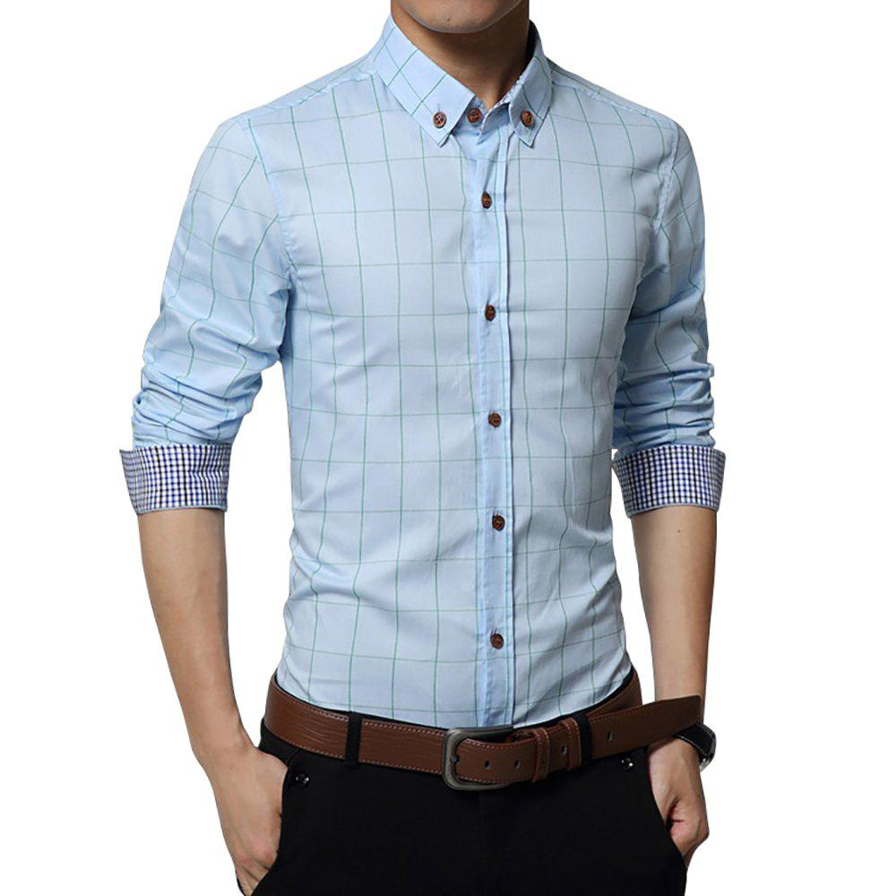 mens business shirts size - 1000×1000