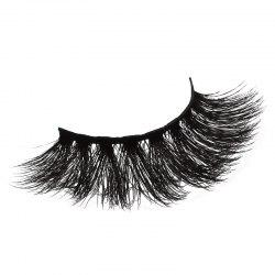 3D Mink False Eyelashes 1 Pair of SD30 -